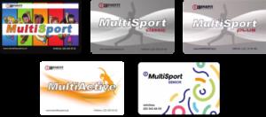 karty multisport